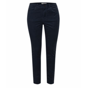 Pulz Lucca pant Midnight navy