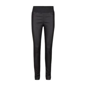 Freequent Shantal pant coated sort