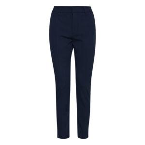 Pulz Clara bukser mørkeblå
