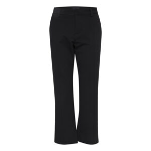 Pulz Catty pant sort