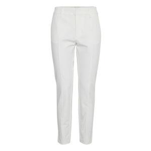 Pulz Clara bukser 7/8 Offwhite