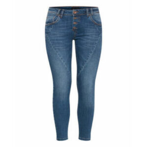 Pulz Rosita ankle jeans 50204412