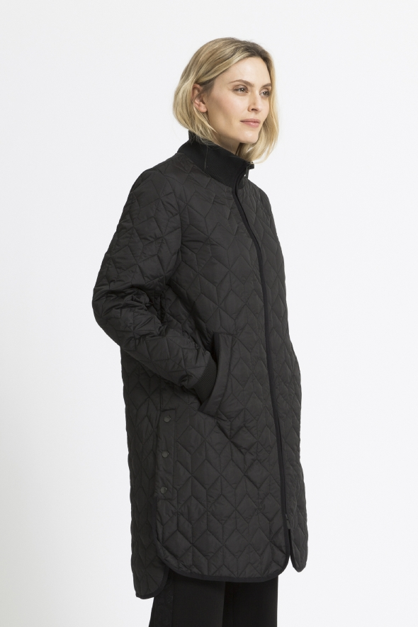Ilse Jacobsen 10 ART06 termo jakke sort