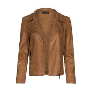 Luxzuz Fritsenio coated jakke