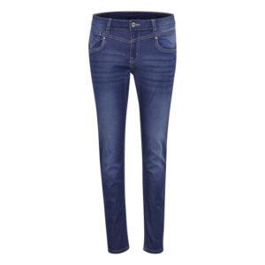 Cream Kamma jeans blå
