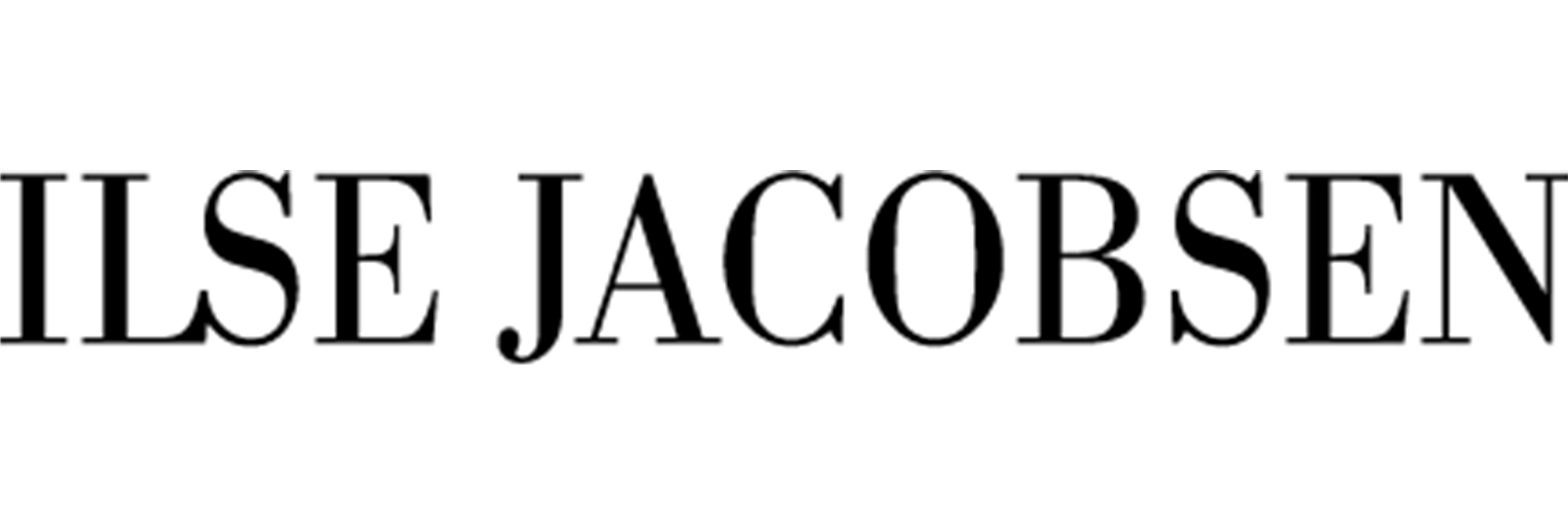 ilse-jacobsen-logo