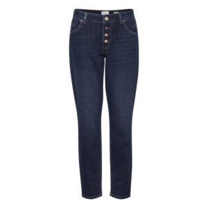 Pulz Mary jeans dark blue