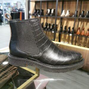 Copenhagen Shoes Mila Croco