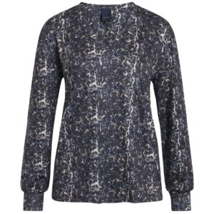 Luxzuz Vikarin t-shirt leopard