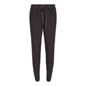 Liberté alma bukser sort med fleece