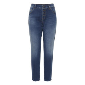 Pulz Mary jeans loose fit
