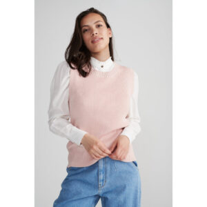 Freequent Lovely vest rosa