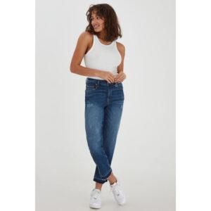 Pulz Liva jeans straight leg
