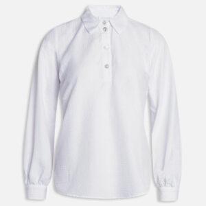 Sisters point Miva skjorte hvid