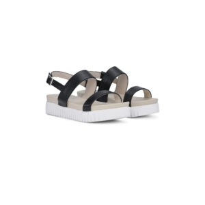 Ilse Jacobsen Tulip1065Re sandal sort
