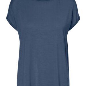Vero moda ava t-shirt vintage indigo