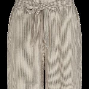 Freequent Lavara shorts birch mix