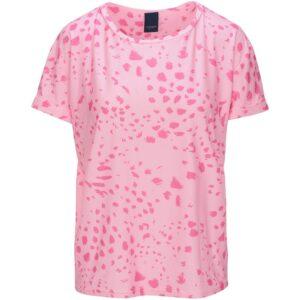 Luxzuz Karin t-shirt ice pink