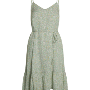 Sisters Point Vibby kjole mint/flower