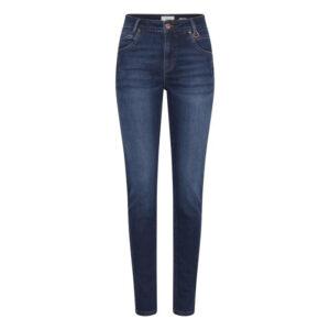 Pulz Emma jeans skinny dark blue
