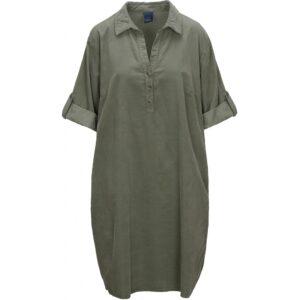 Luxzuz Siwinia kjole grøn