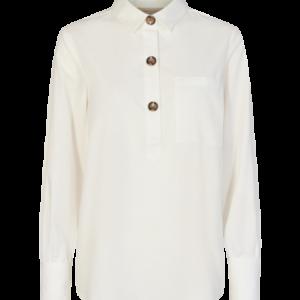 Freequent Flynn skjorte hvid