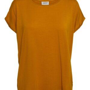 Vero moda Ava t-shirt Chai Tea ( Karrygul)