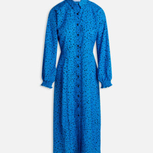 Sisters Point Golly dress blue/black